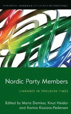 Nordic Party Members 1
