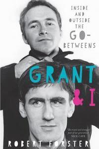 bokomslag Grant &; I