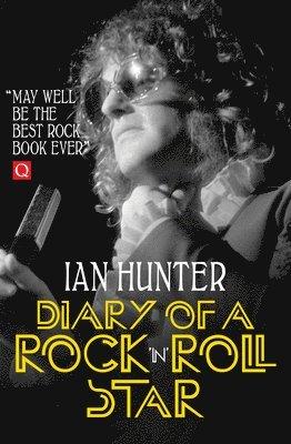 bokomslag Diary of a Rock 'n' Roll Star