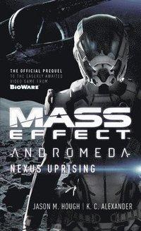 bokomslag Mass Effect - Andromeda