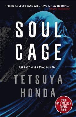 bokomslag Soul cage