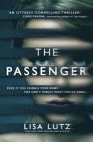 bokomslag The Passenger
