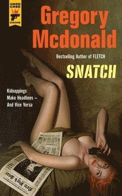 bokomslag Snatch