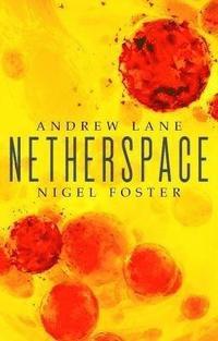 bokomslag Netherspace