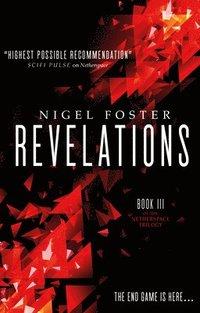 bokomslag Revelation