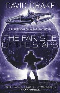 bokomslag Far side of the stars