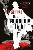 bokomslag A Conjuring of Light