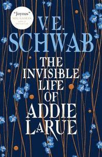 bokomslag The Invisible Life of Addie LaRue