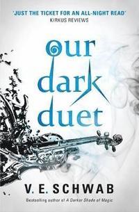bokomslag Our Dark Duet