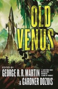 bokomslag Old Venus