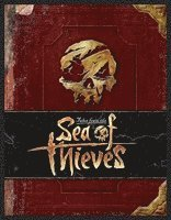 bokomslag Tales from the Sea of Thieves
