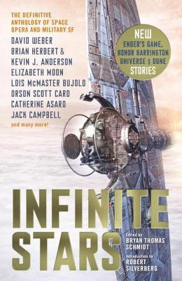 bokomslag Infinite Stars