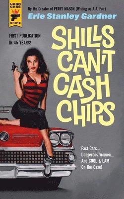 bokomslag Shills Can't Cash Chips