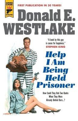 bokomslag Help I Am Being Held Prisoner