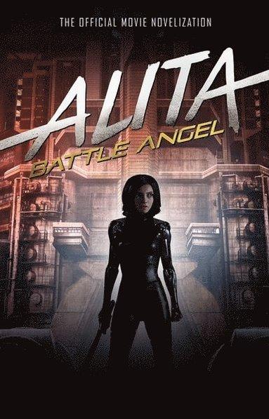 bokomslag Alita: Battle Angel