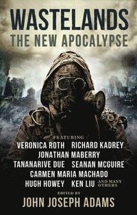 bokomslag Wastelands 3: The New Apocalypse