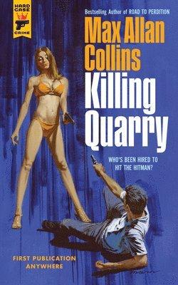 bokomslag Killing Quarry