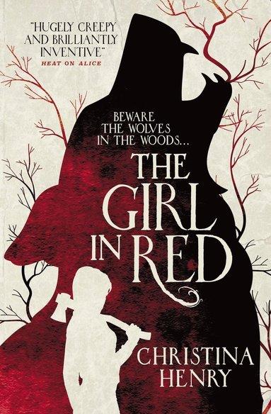 bokomslag The Girl in Red