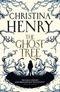bokomslag The Ghost Tree