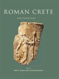 bokomslag Roman Crete: New Perspectives