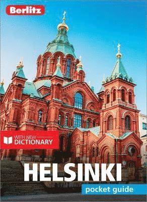 bokomslag Helsinki