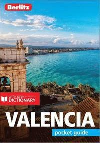 bokomslag Valencia Pocket Guide