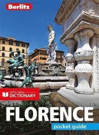 bokomslag Florence Berlitz Pocket Guide