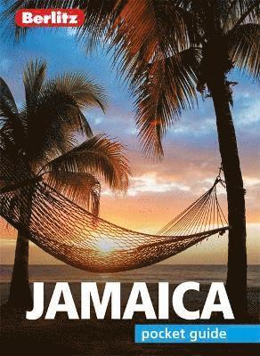 bokomslag Jamaica Berlitz Pocket Guide