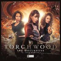 bokomslag Torchwood: The Doll House