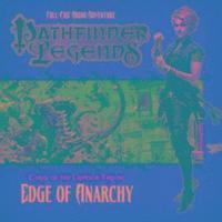 bokomslag Pathfinder Legends 3.1 the Crimson Throne