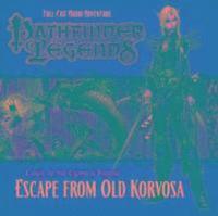 bokomslag Pathfinder Legends: The Crimson Throne