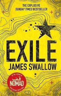bokomslag Exile