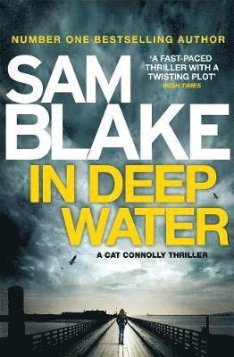 bokomslag In deep water - the exciting new thriller from the #1 bestselling author