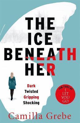 bokomslag The Ice Beneath Her