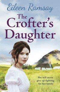bokomslag The Crofter's Daughter