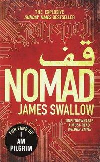 bokomslag Nomad