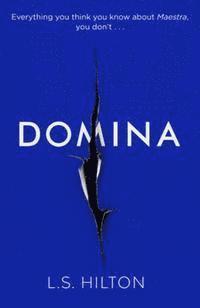 bokomslag Domina