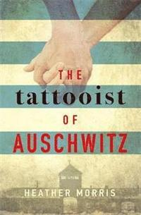 bokomslag Tattooist of Auschwitz