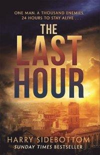bokomslag The Last Hour