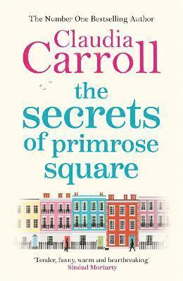 bokomslag The Secrets of Primrose Square