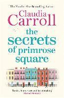 bokomslag Secrets Of Primrose Square