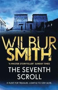 bokomslag The Seventh Scroll