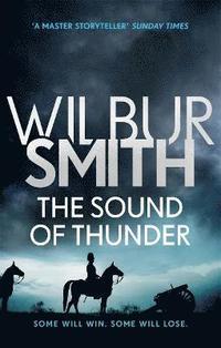 bokomslag The Sound of Thunder