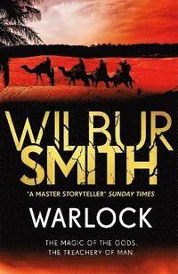 bokomslag Warlock