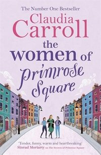 bokomslag The Women of Primrose Square
