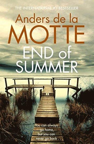 bokomslag End of Summer