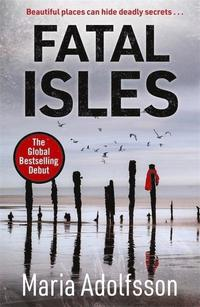 bokomslag Fatal Isles