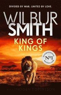 bokomslag King of Kings