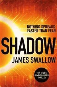 bokomslag Shadow