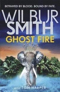 bokomslag Ghost Fire
